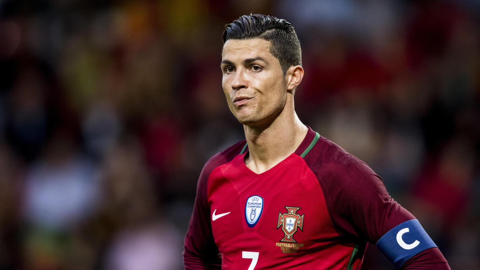 Brachte Cristiano Ronaldo Ein Vergewaltigungsopfer Mit 375000