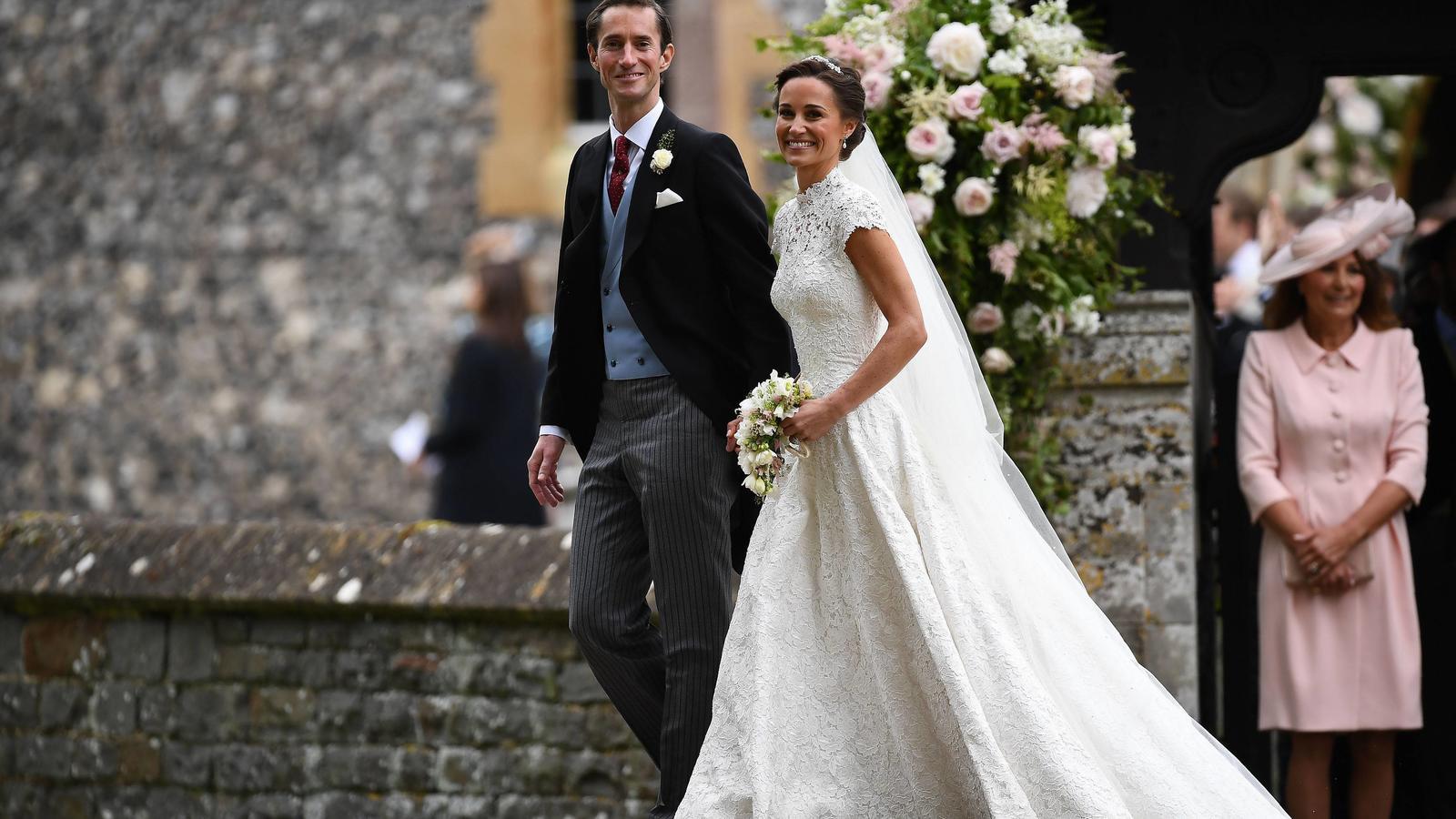 Pippa Middleton Hochzeit Im Tv