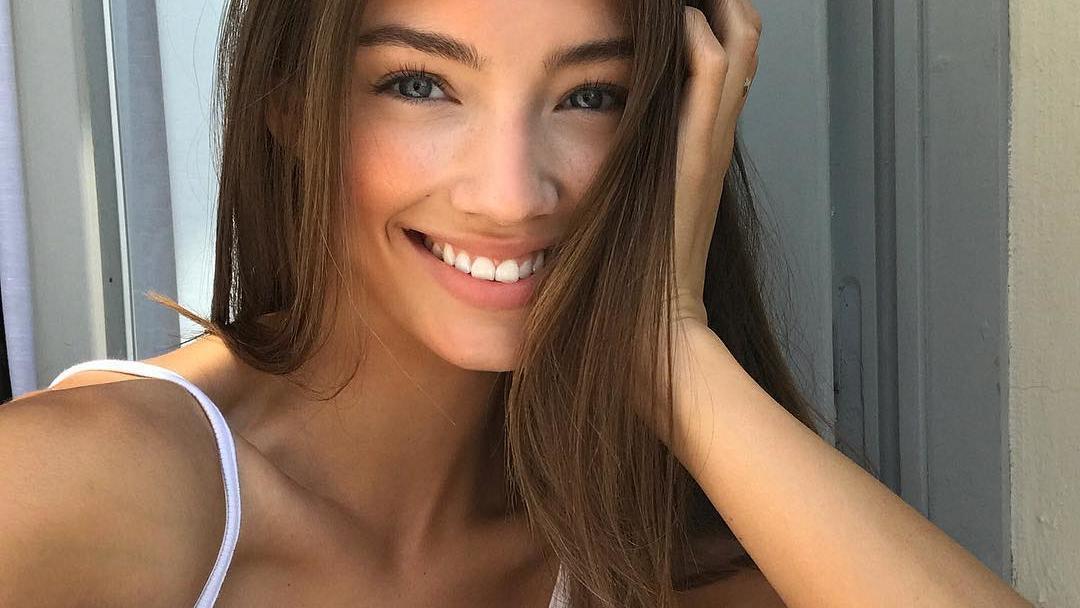 Dänische Dating-Show Modell