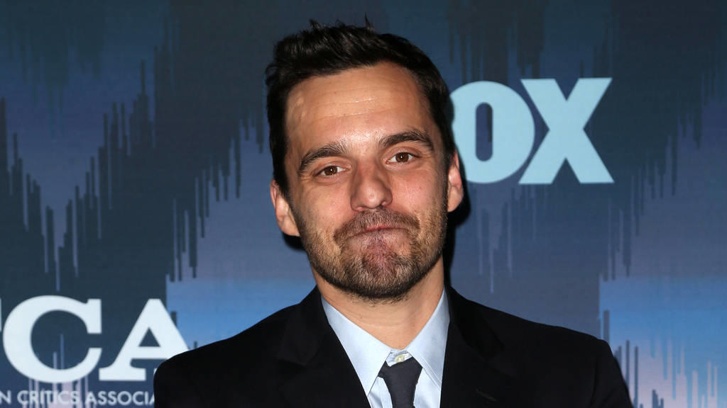 Jake Johnson: Waghalsiger Dreh mit Tom Cruise