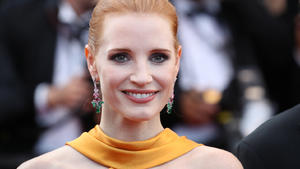 Jessica Chastain hat in Italien geheiratet