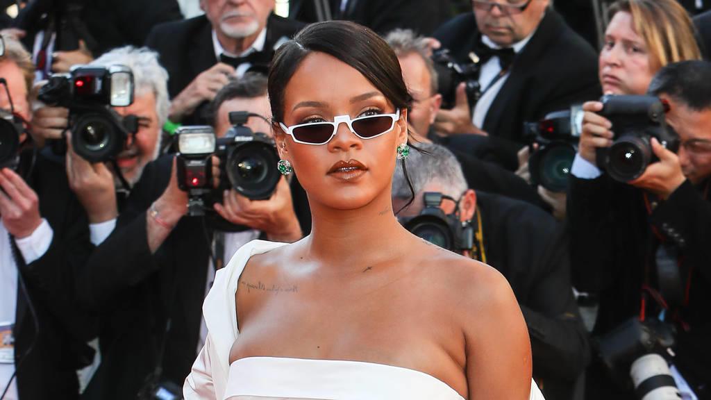 Rihanna Neuer Freund