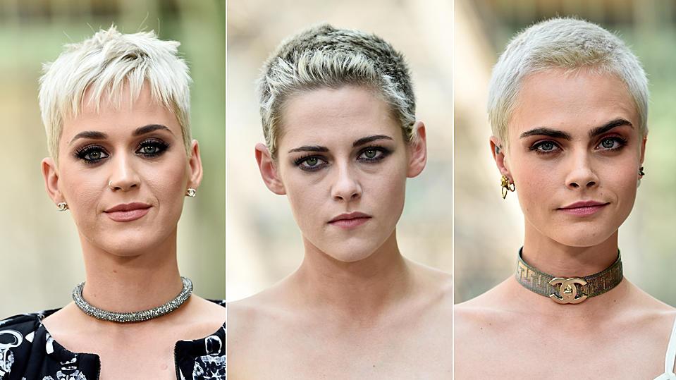 Katy Perry Kristen Stewart Oder Cara Delevingne Wer überzeugt Mit
