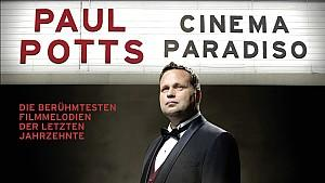 Paul Potts: Cinema Paradiso