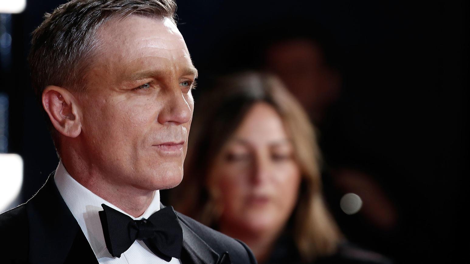 Neuer James Bond Film Kommt 2019 Sind Daniel Craig Und Adele Dabei