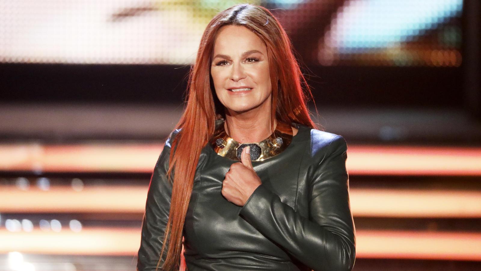 Andrea Berg Kündigt Neue Konzerte Für Oktober An