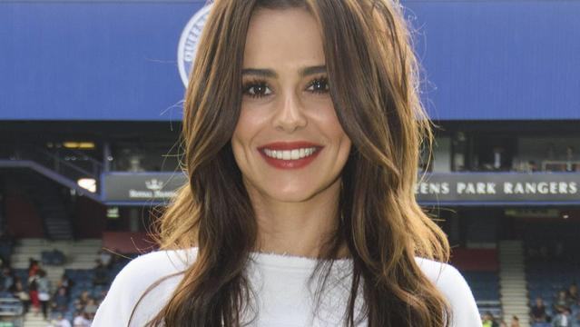 Cheryl Cole: So sexy ist ihr After-Baby-Body
