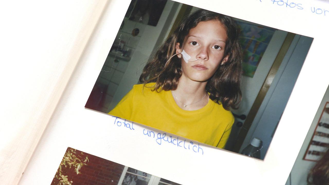 Jessica Wielens