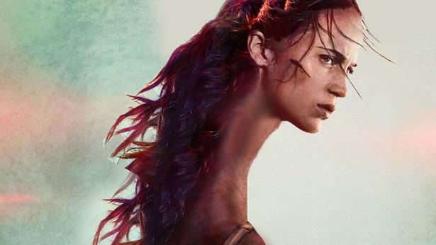 Alicia Vikander Detail: Alicia Vikander Als Lara Croft: So Wird Das Erste
