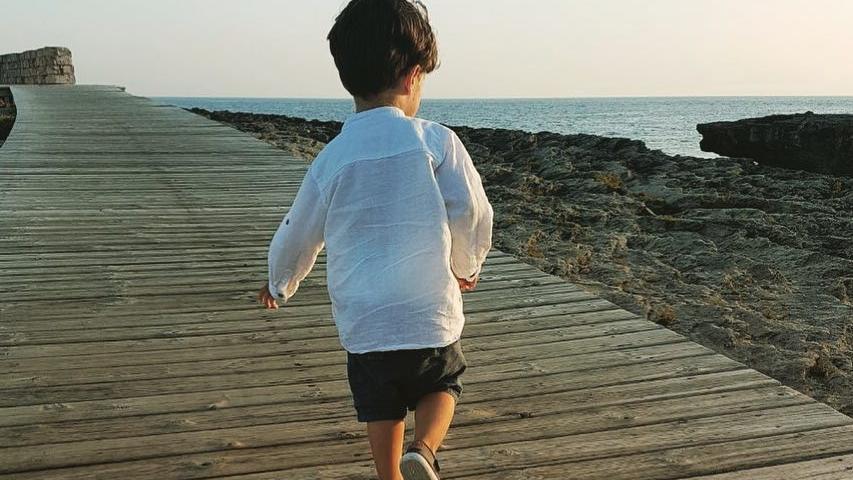 So Suss Gratuliert Nazan Eckes Ihrem Sohn Zum Geburtstag