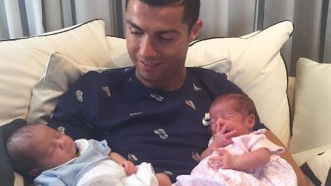 Fußballstar Cristiano Ronaldo Hat Es Ausgeplaudert Das Wird Der