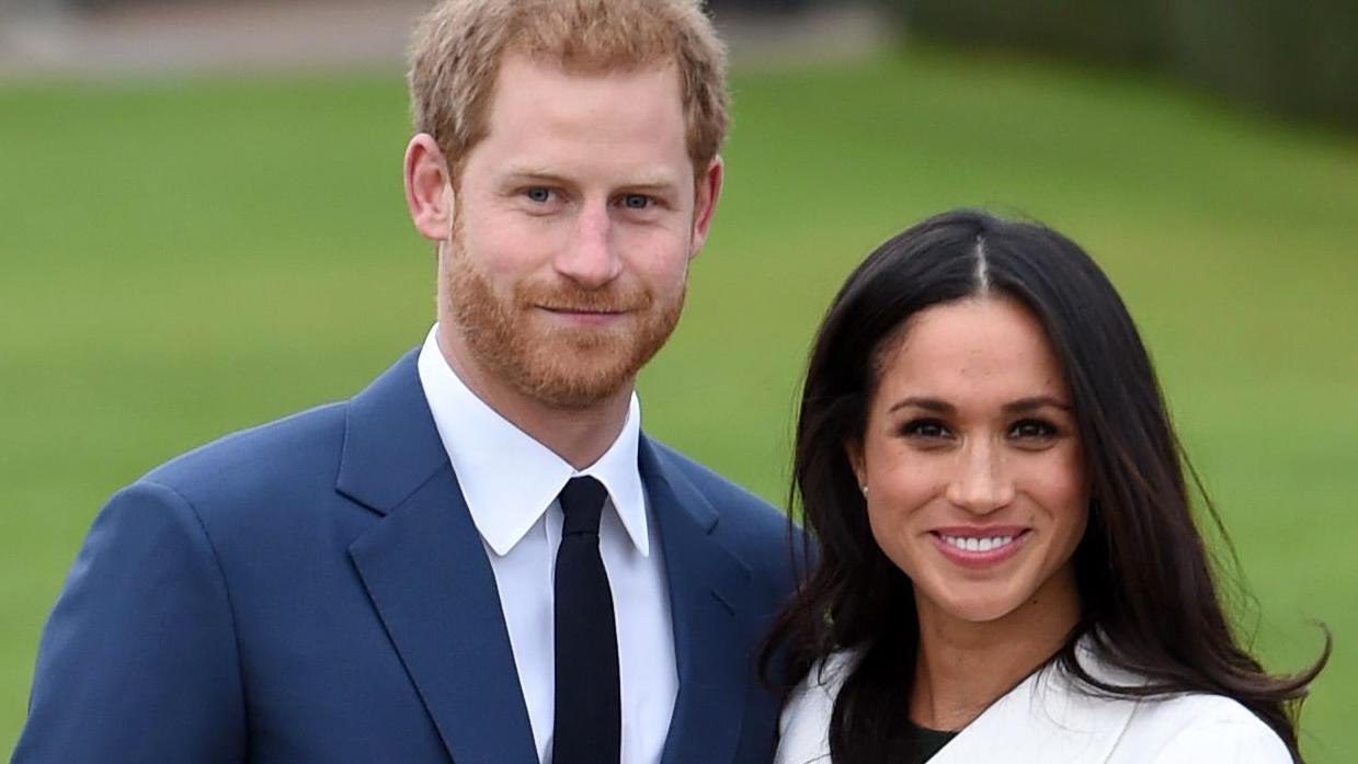 Hochzeit Prinz Harry Datum