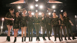 'Pitch Perfect 3' wird explosiv