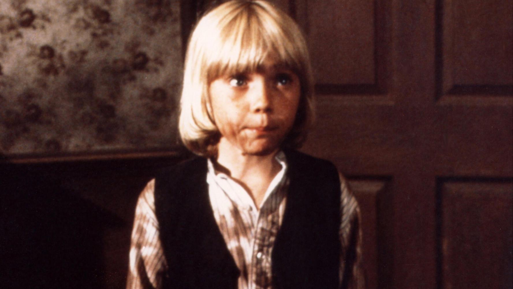 Der Kleine Lord So Sieht Schauspieler Ricky Schroder Heute Aus