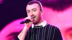 Sam Smith gibt Haartransplantation zu