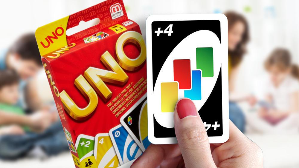 Rauf Und Runter Kartenspiel