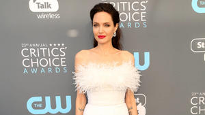 Tolle Roben bei den 'Critic's Choice Awards'