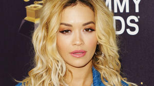 Rita Ora, Kelly Clarkson und Co. planen Protestaktion