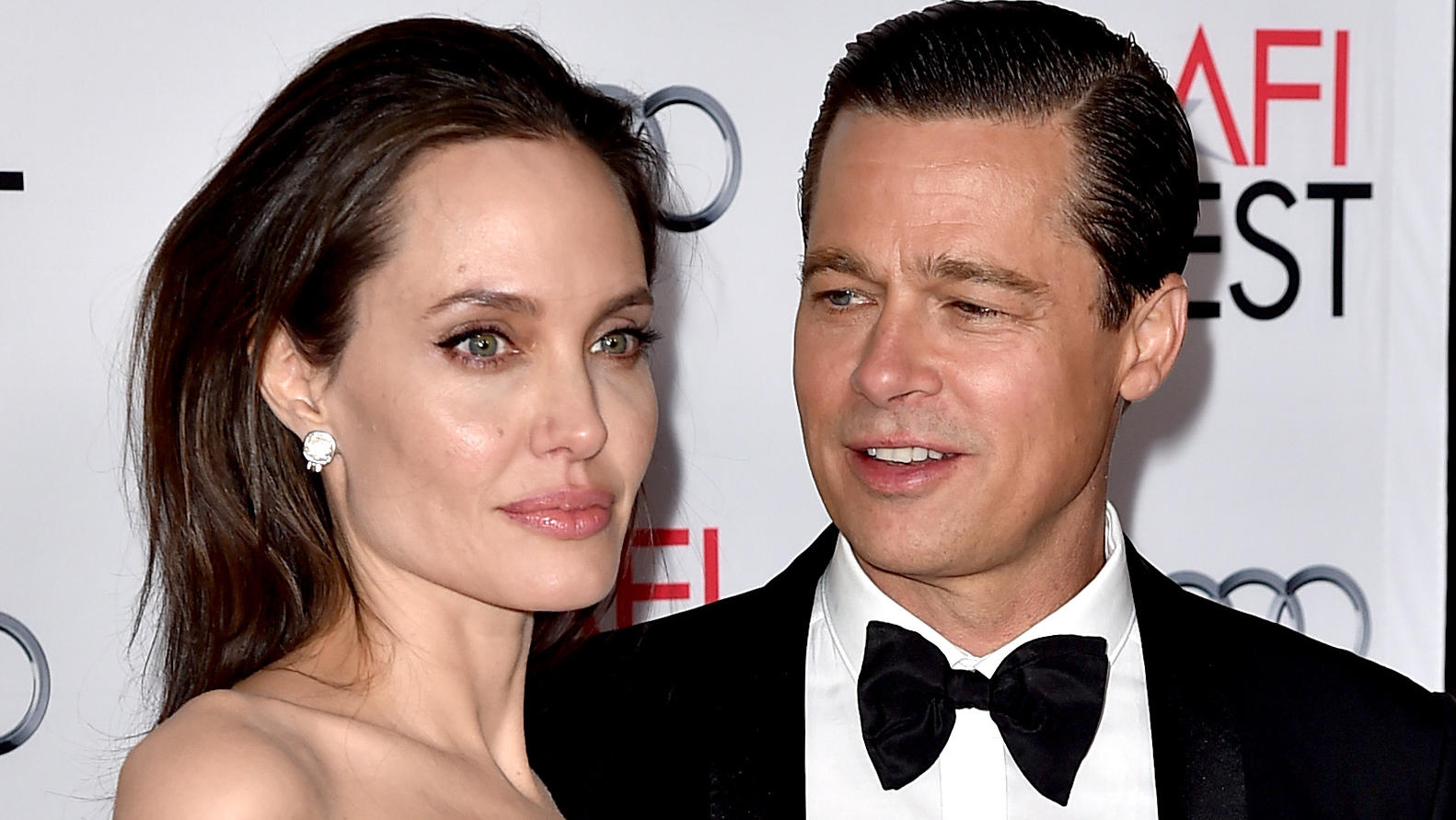 All not Angelina jolie brad pitt threesome think, that