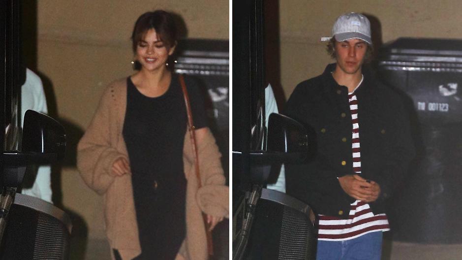 Justin Bieber Und Selena Gomez Herrscht Wieder Funkstille