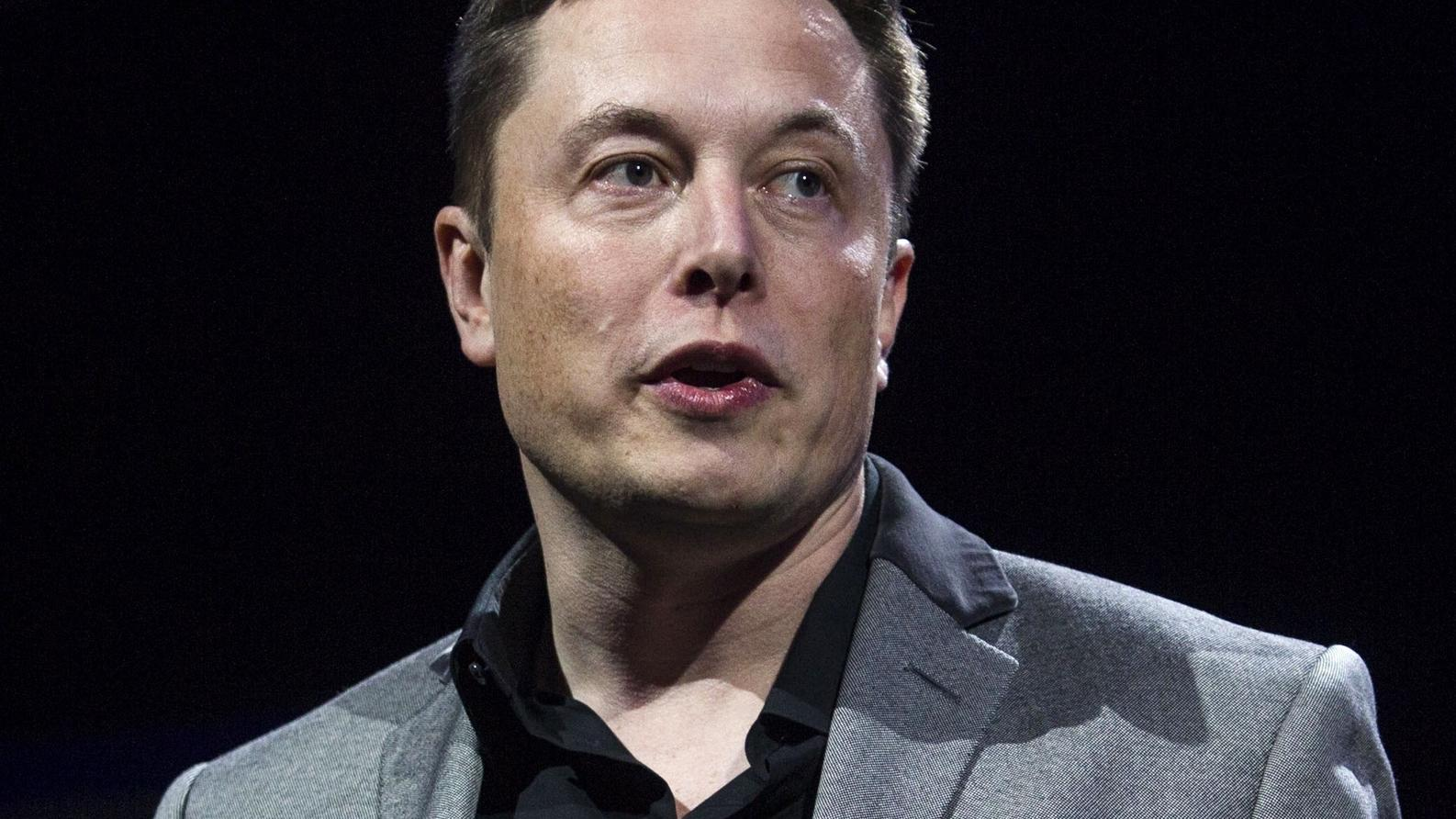 Elon Musk Vater