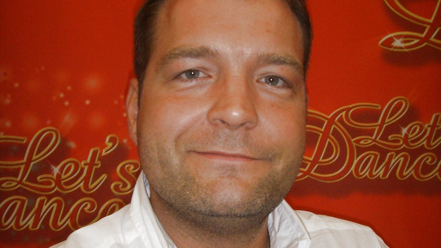Patrick Linke Die Off Stimme Von Let S Dance Mario Barth Deckt