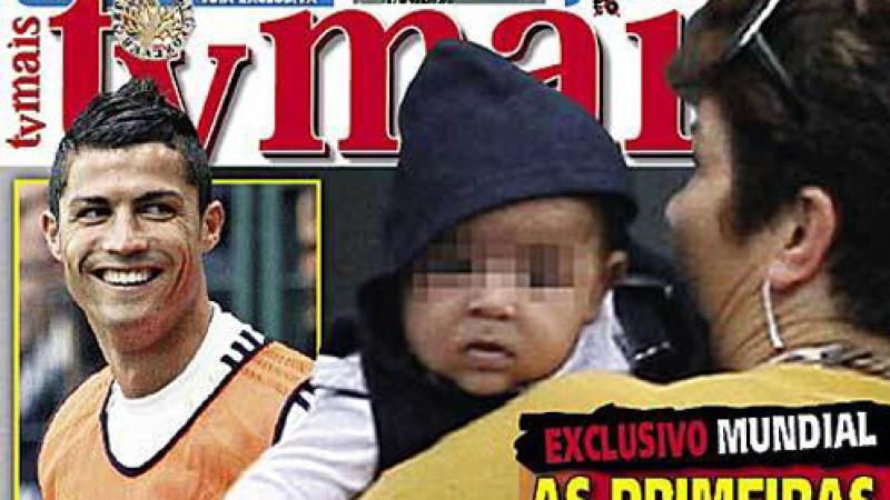 Cristiano Ronaldo Mutter Will Ihr Kind Zurück