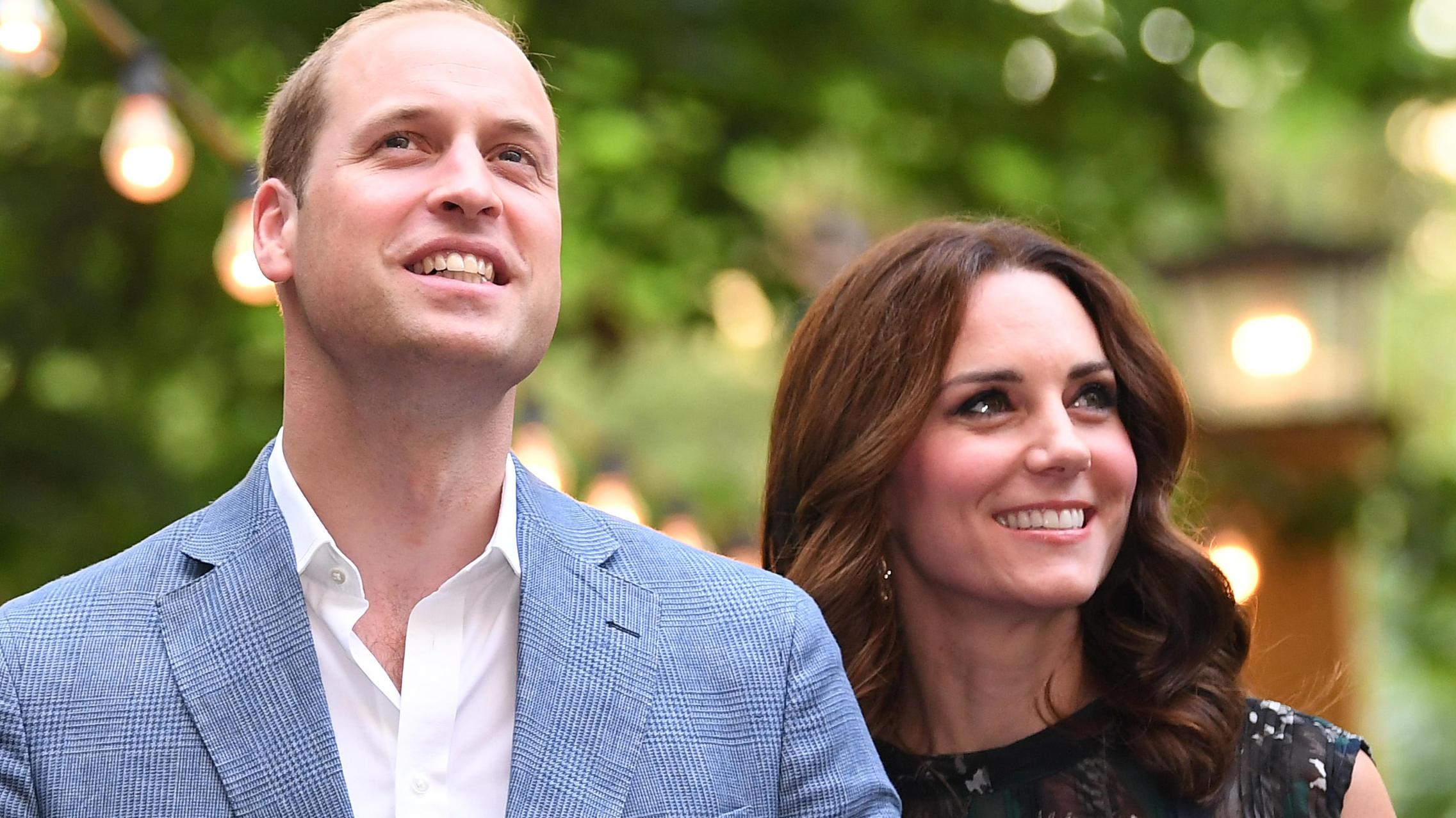 Kate Und William Drittes Baby