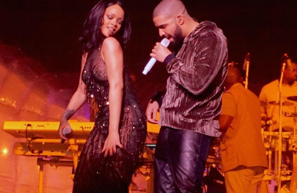 Rihanna jetzt Drake