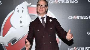 Er hofft auf 'Ghostbusters 2'