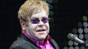 Sir Elton John: Warnung an Ed Sheeran