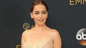 Emilia Clarke: Kit Harington als Luke Skywalker?