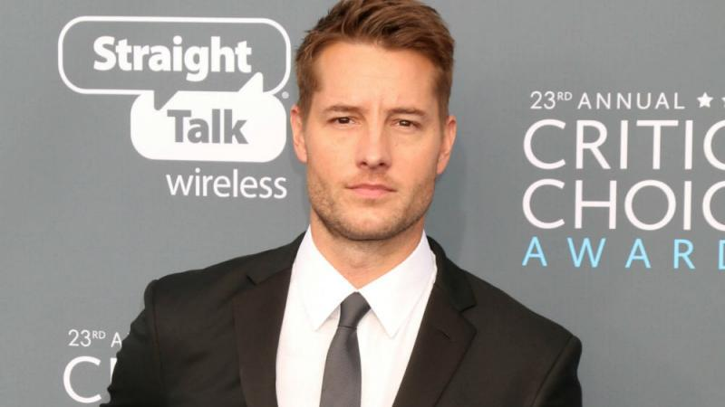 Justin Hartley: Krasse Fan-Attacke