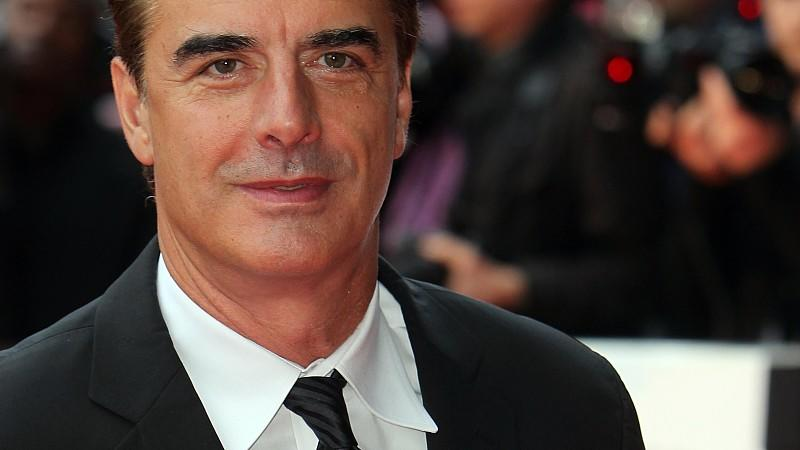 Chris Noth aus 'Sex in the City'