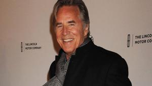 Don Johnson will niemals 'Shades of Grey' sehen