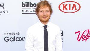 Lunch-Date: Mick Jagger und Ed Sheeran