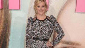 Reese Witherspoon: Fotoshooting am 'Big Little Lies'-Set