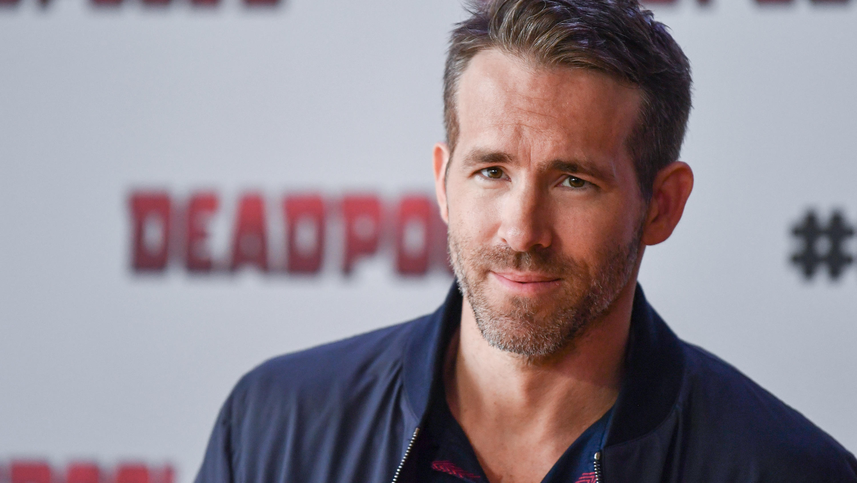 Deadpool Schauspieler