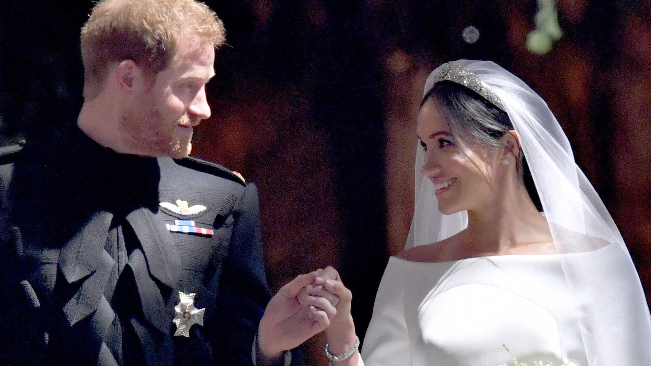 Hochzeit Von Prinz Harry Und Herzogin Meghan Gaste Bieten