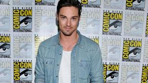Jay Ryan ergattert Rolle in Stephen Kings 'Es 2'