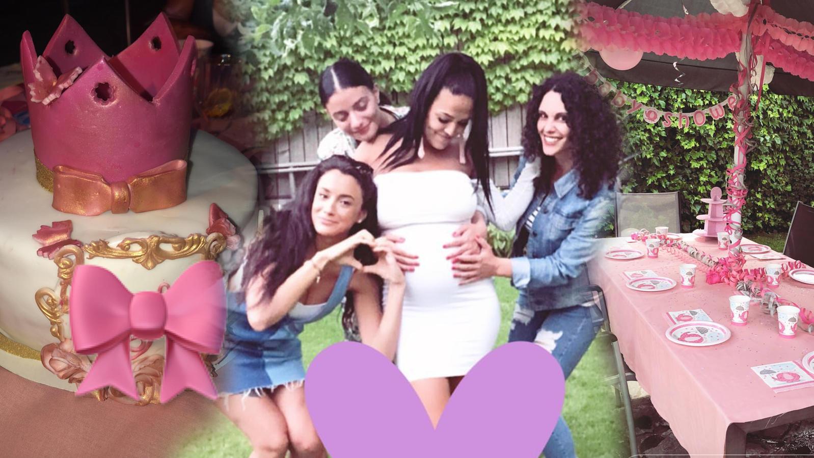 Elena Miras Baby Party Nach Liebes Aus Mit Mike Heiter