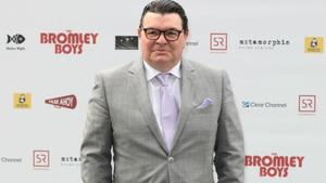 Jamie Foreman liebte 'The Bromley Boys'