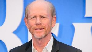 Ron Howard: 'Solo: A Star Wars Story' war eine ...