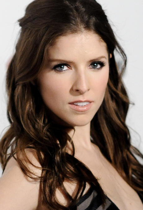 Alle Infos & News ... Anna Kendrick In Twilight