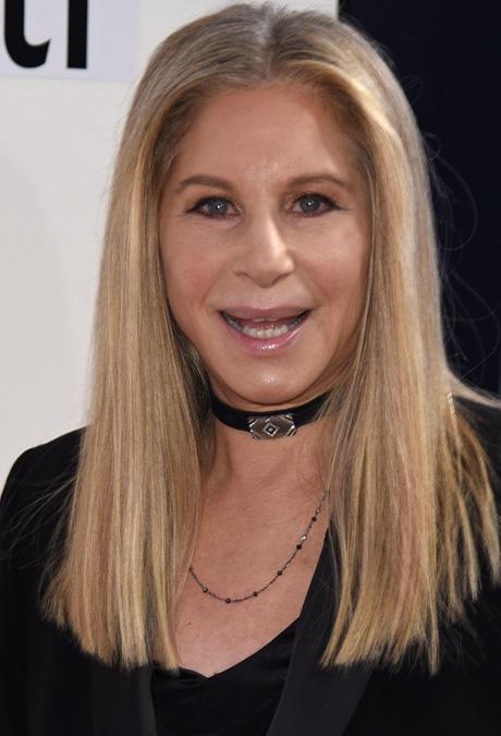 Barbra Streisand Heute