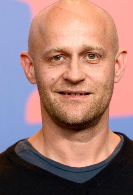 Jürgen Vogel Größe