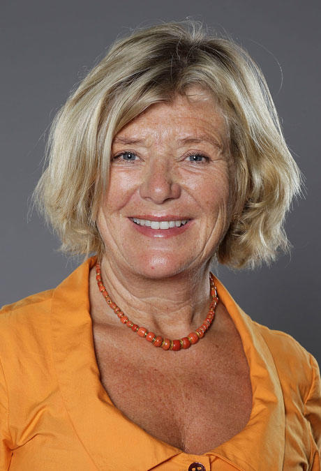 Jutta Speidel Alter