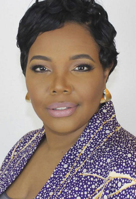 Kellie Shanygne Williams