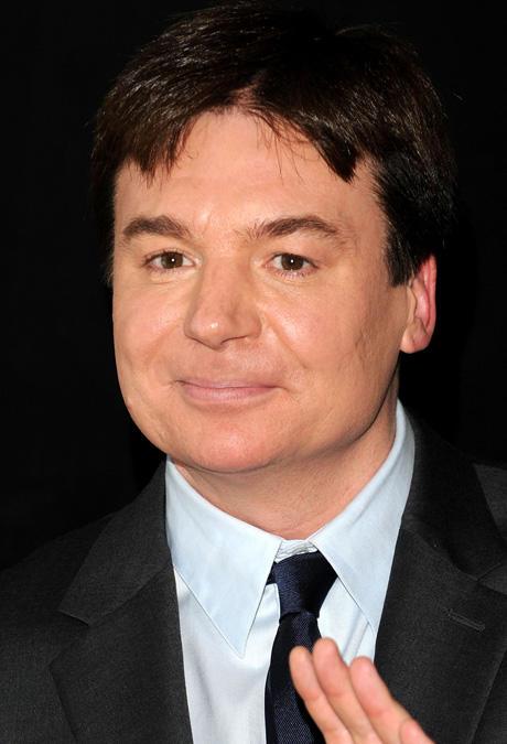 Schauspieler Michael Myers