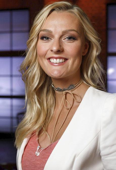 Alle Infos & News zu Miriam Höller | VIP.de